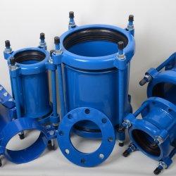 Власне виробництво комплектуючих для трубопроводів