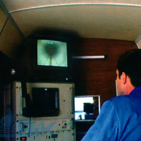телеобстеження трубопроводів