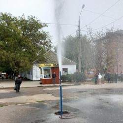 вода в Варваровке