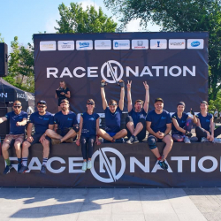 RACE NATION